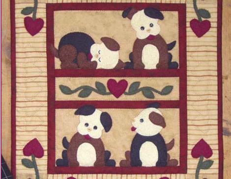 Puppy Love Kit-cor.qxp