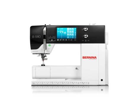 maquina de coser bernina 580