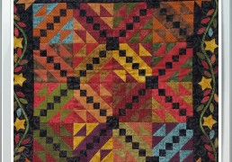 heritage hollow quilt