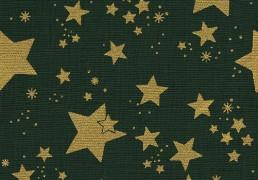 Tela de patchwork de navidad