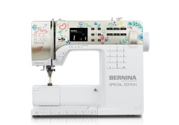 Bernina 330 First love