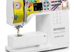 Bernina 350SE Love Sewing, maquina de coser