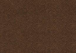 Tela de algodón con textura de lana.
