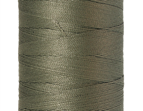 Hilo silk finish de Mettler