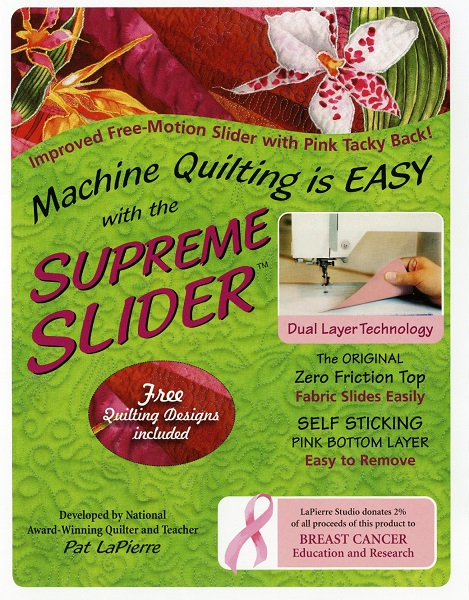 Suprime slider Queen Size