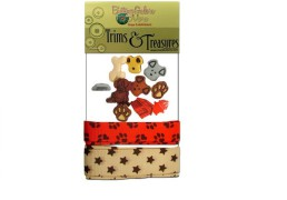 Trims and treasures puppy love
