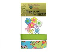trims and treasures spring fling