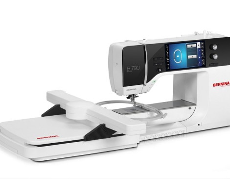 Maquina de coser Bernina 790 Plus
