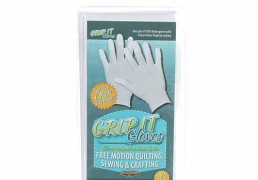 Grip it gloves