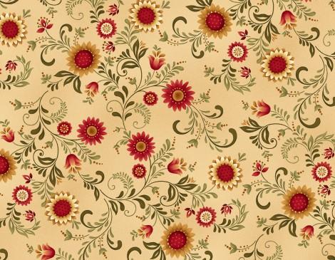 Tela de patchwork Henry Glass